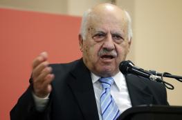 رئيس هيئة مكافحة الفساد : الهيئة تمثل الشعب الفلسطيني بكافة أطيافه
