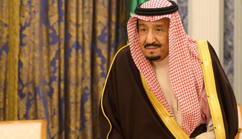 الملك سلمان يدعو لمواجهة إيران بعد الهجوم على خطوط النفط السعودية