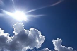 حالة الطقس : أجواء صافية ولا تغير على درجات الحرارة