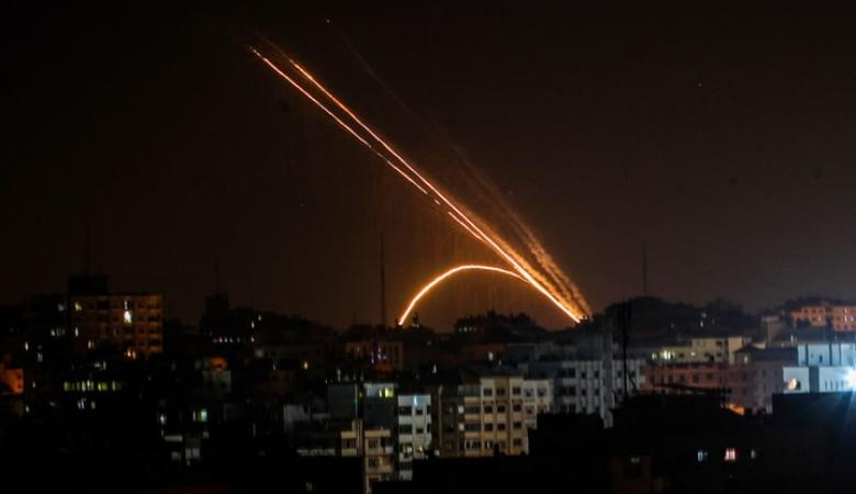 سرايا القدس تتبنى قصف مستوطنات غلاف غزة
