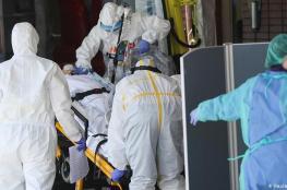 إسبانيا تسجل أقل معدل وفيات بفيروس كورونا منذ انتشاره