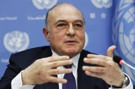 وزير المالية: يجب دعم وتطوير الاقتصاد الفلسطيني