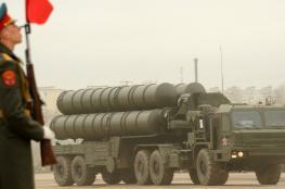 """صاروخ اسرائيلي يتفوق على نظام """" اس 300 """" الروسي في سوريا"""