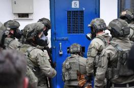 حركة فتح تشدد على ضرورة ابعاد قضية الاسرى عن اي مساومات بين حماس واسرائيل