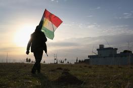 نتنياهو: نؤيد استقلال كردستان عن العراق