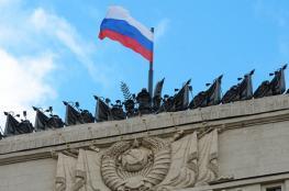 موسكو تنفي نشر قوات روسية بمصر قرب ليبيا