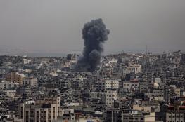 """قناة عبرية : التهديدات الاسرائيلية لغزة """"فارغة """""""