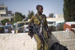 """""""القسام"""": لم نتسلم من اسرائيل اي طلبات بشأن الأسير """"الاثيوبي """""""