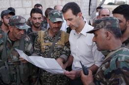 روسيا تهدد اميركا اذا تعرض الأسد لأي استهداف عسكري
