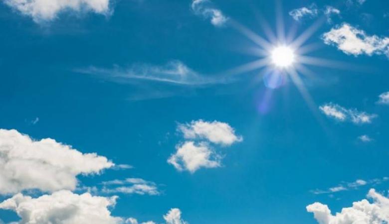 حالة الطقس: أجواء صافية ولا تغير على درجات الحرارة