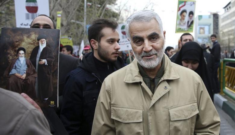 "مسؤول بالحرس الثوري يكشف تفاصيل ""جديدة"" حول مقتل قاسم سليماني"