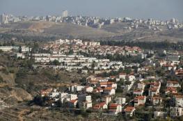 واشنطن : سنعترف بالضم الاسرائيلي لاراضي الضفة لكن بشروط