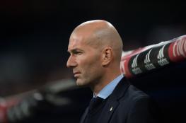 """زيدان: برشلونة استحق الفوز بالليجا ومستعدون لـ""""نهائي"""" غدٍ"""