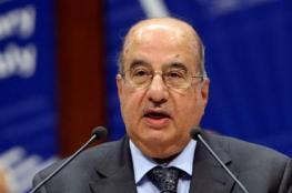 الزعنون: عقد المجلس الوطني حماية للشرعية الفلسطينية