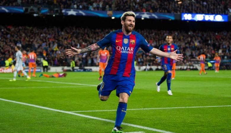 صادم.. عائق كبير قد يفوت على برشلونة تمديد عقد ميسي