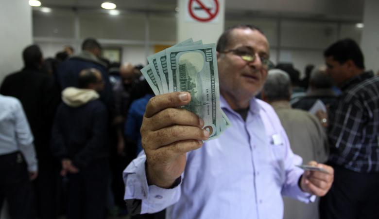 السفير القطري يصل غزة غدا وبحوزته 25 مليون دولار