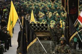 78 الف اسرائيلي و50 مستوطنة تحت مرمى صواريخ حزب الله