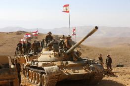 قائد الجيش اللبناني: جاهزون لردع أي عدون إسرائيلي