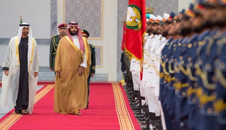 """مستشار اردوغان : الامارات والسعودية """"خونة """" واعداء للمسملين"""