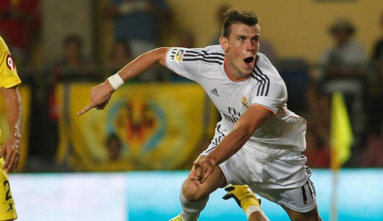 غاريث بيل يكشف قراره النهائي بشأن مستقبله في ريال مدريد