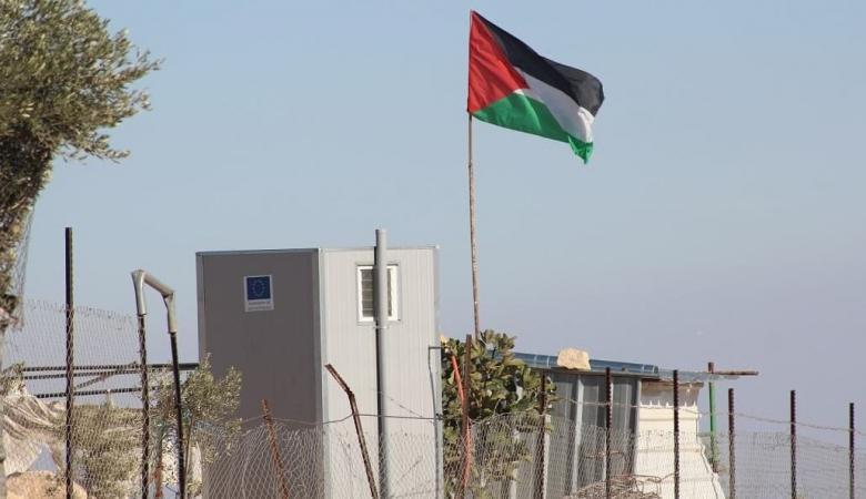 قرار اسرائيلي بمنع البناء في مناطق السلطة الفلسطينية