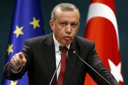 أردوغان يحث رعاياه في اوروبا على انجاب 5 أطفال
