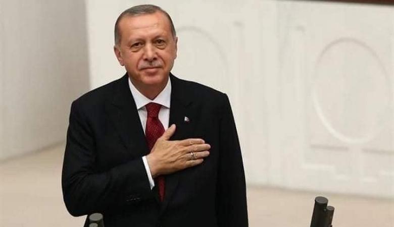 العرب غاضبون من أردوغان بسبب ما قام به يوم تنصيبه رئيسا لتركيا