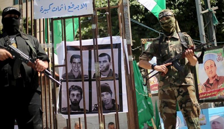 حماس : لا تقدم في مفاوضات تبادل الأسرى