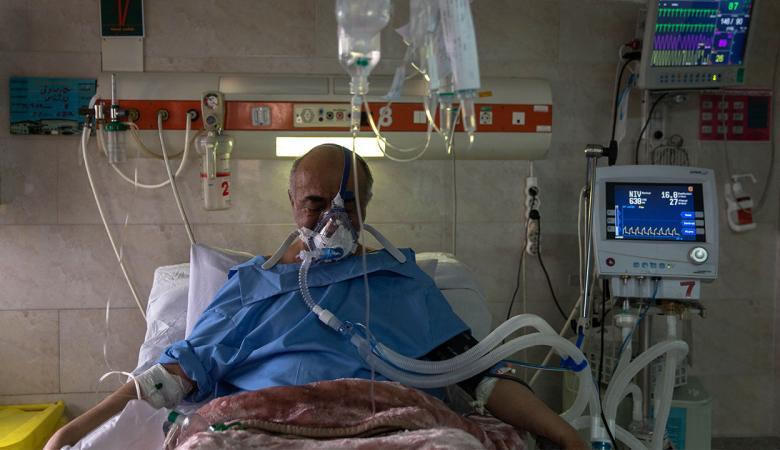 دراسة إسرائيلية : نصف المتعافين من كورونا يعانون من صعوبة في التنفس
