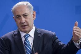 نتنياهو : حماس مسؤولة عن أي صاروخ يطلق من غزة