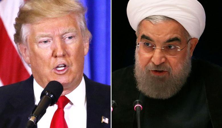 روحاني لترامب: لا يمكن لتاجر وباني أبراج أن يقرر مصير الشرق الأوسط