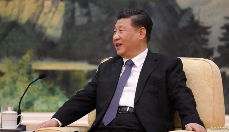 الرئيس الصيني يعلن رصد مبلغ 2 مليار دولار لايجاد لقاح ضد كورونا