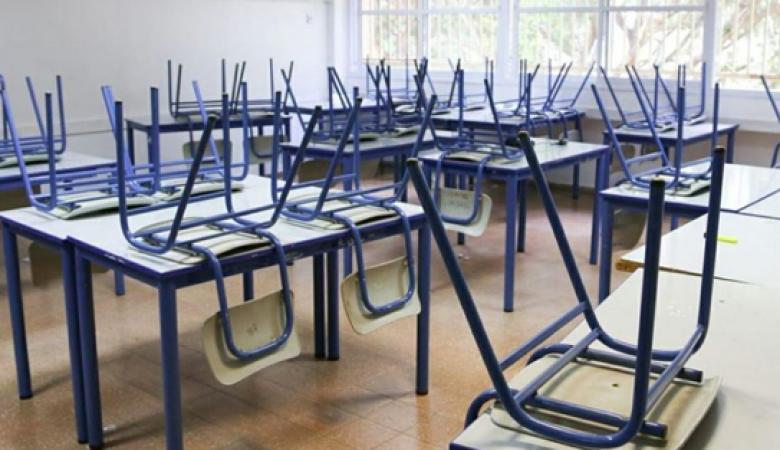 اغلاق مدرستين وشعبه صفية في بيت لحم بسبب كورونا