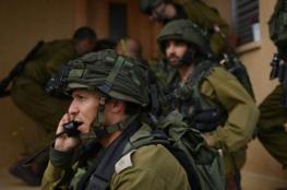 الاحتلال يرحل 14 عائلة فلسطينية تسكن شرق طوباس