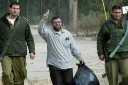 حماس توجه رسالة إلى القيادي حسن يوسف
