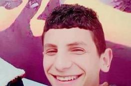 استشهاد فتى واصابة آخر برصاص الاحتلال شمال الخليل