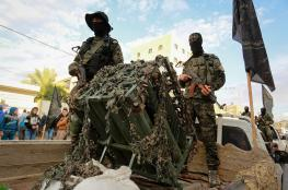 الجهاد الإسلامي: لن تسمح المقاومة للاحتلال بفرض قواعد اشتباك جديدة
