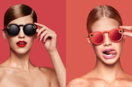 فشل تجاري كبير لنظارات سناب شات