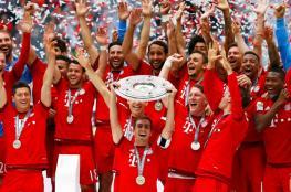 الاتحاد الاوروبي يخصص موقعا لبث مباريات الدوري الألماني مباشرة