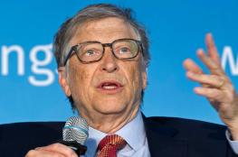 بيل غيتس يحذر : قادمون على أزمة اصعب أسوأ من كورونا