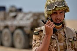 وزير خارجية البحرين : قطر تصعد عسكرياً