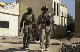الكشف عن الخطة الامريكية لدحر داعش من الرقة السورية