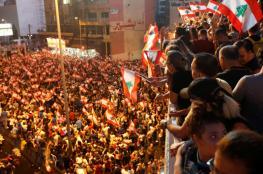 الحريري : لا تمويل خليجي لتظاهرات لبنان