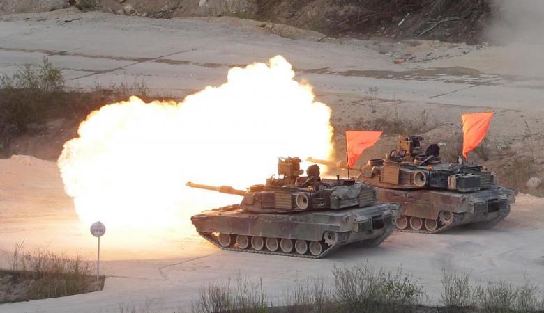 كوريا الجنوبية تستعد لضرب جارتها الشمالية بشكل استباقي