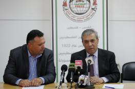 سعي روسي لتعزيز العلاقة مع فلسطين