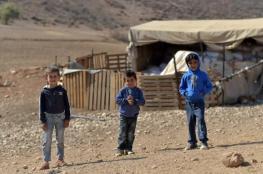الاحتلال يهدم حظائر ماشية ويستولي على خطوط مياه في الأغوار