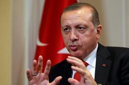 متحدث باسم الرئاسة: أردوغان أجرى 20 مكالمة هاتفية لمحاولة احتواء ازمة الخليج