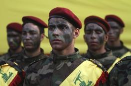 حماس : حزب الله ليس منظمة ارهابية