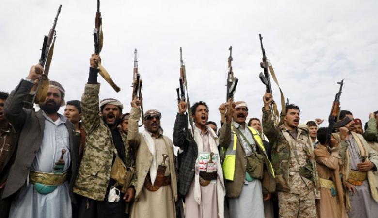 الحوثيون يعلنون السيطرة على 20 موقعا عسكرياً في السعودية