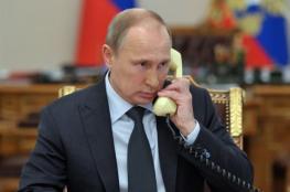 بوتين : سأساعد اسرائيل في استرداد جنودها من حماس